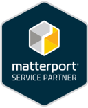 3D-VR Media is a Matterport Service Partner